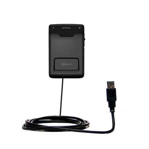USB Cable compatible with the BlueAnt Sense Speakerphone