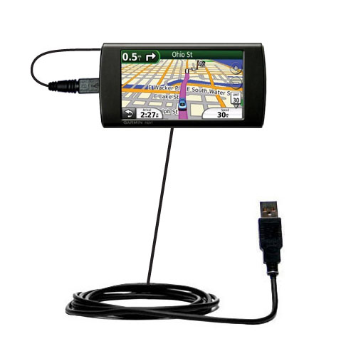 USB Cable compatible with the Garmin 295W