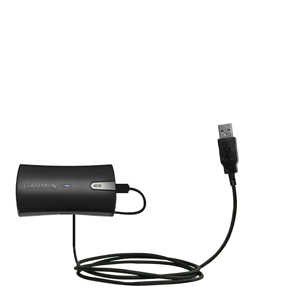 USB Cable compatible with the Garmin GLO