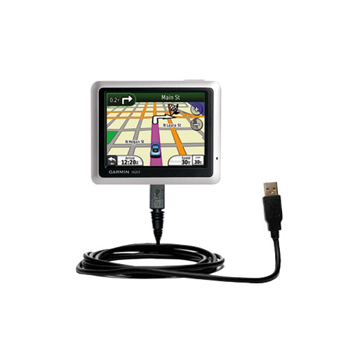 USB Cable compatible with the Garmin Nuvi 1200 1210