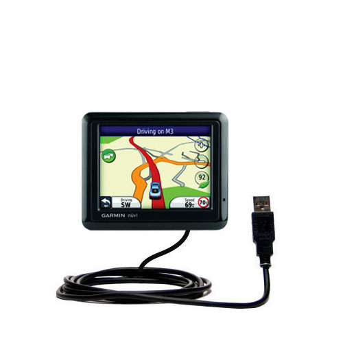USB Cable compatible with the Garmin Nuvi 1210
