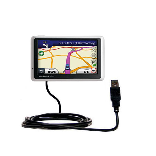 USB Cable compatible with the Garmin Nuvi 1340T