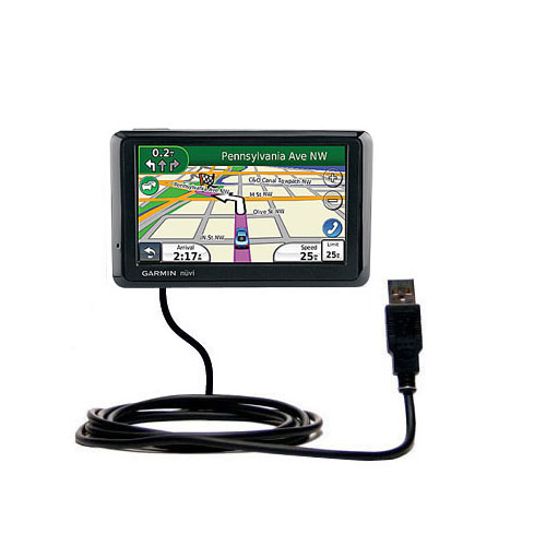 USB Cable compatible with the Garmin Nuvi 1370Tpro