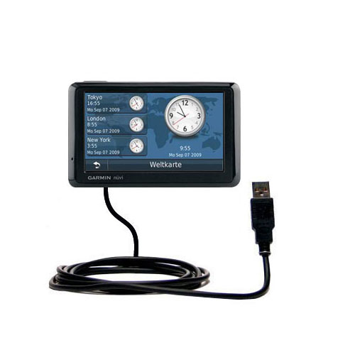 USB Cable compatible with the Garmin Nuvi 1390Tpro
