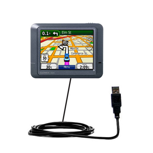 USB Cable compatible with the Garmin Nuvi 215