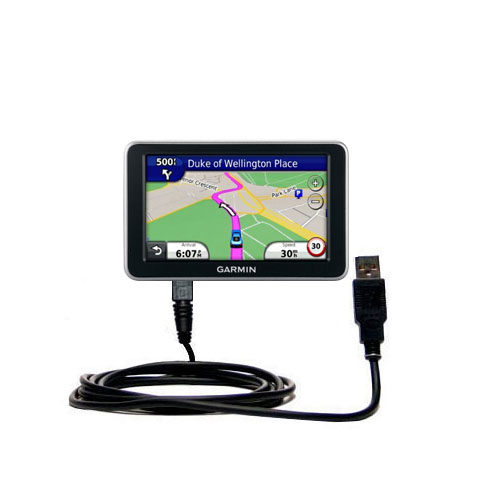 USB Cable compatible with the Garmin Nuvi 2310
