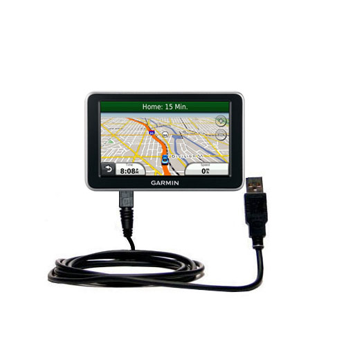 USB Cable compatible with the Garmin Nuvi 2350