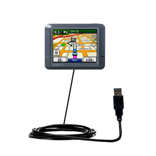 USB Cable compatible with the Garmin Nuvi 245T