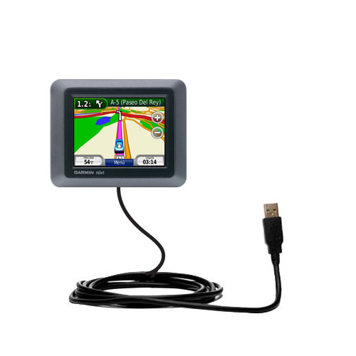 USB Cable compatible with the Garmin nuvi 510