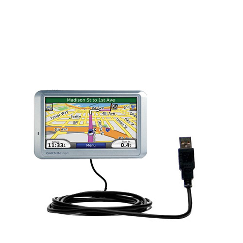 USB Cable compatible with the Garmin Nuvi 710