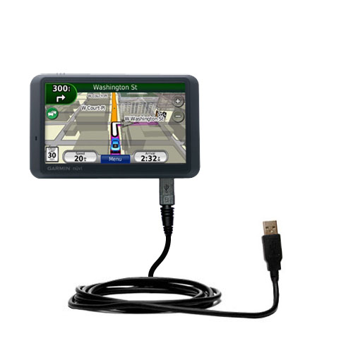 USB Cable compatible with the Garmin Nuvi 765T