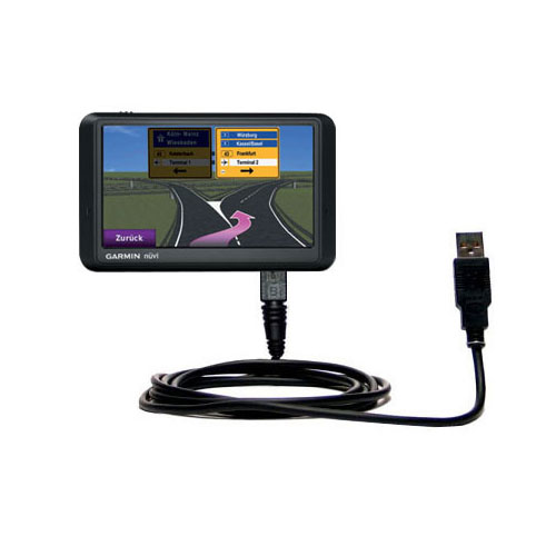 USB Cable compatible with the Garmin Nuvi 765TFM