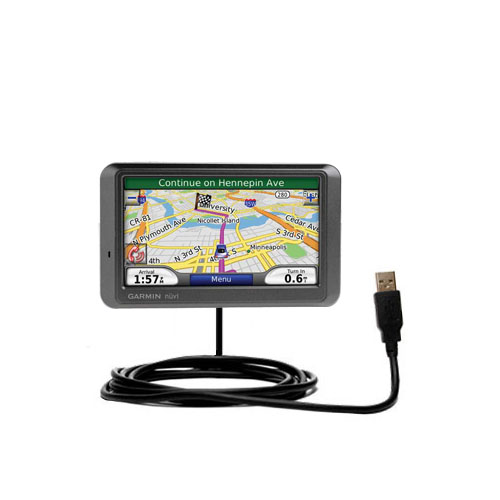 USB Cable compatible with the Garmin Nuvi 770