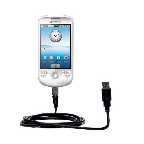 USB Cable compatible with the HTC Click