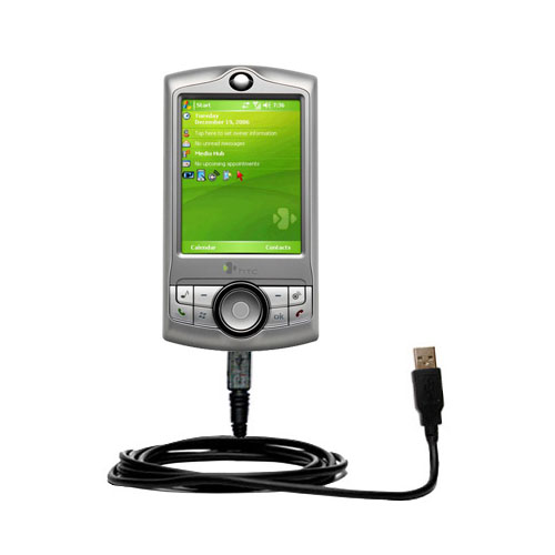 USB Cable compatible with the HTC P3350