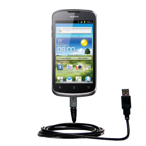 USB Cable compatible with the Huawei U8815