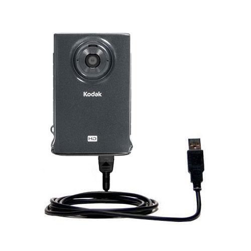 USB Cable compatible with the Kodak Zm2 Mini Video Camera