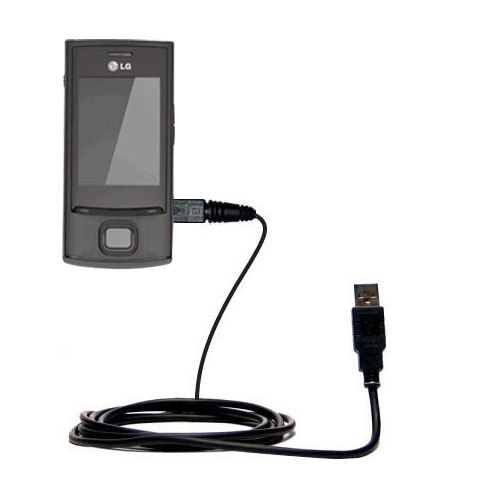 USB Cable compatible with the LG GD550