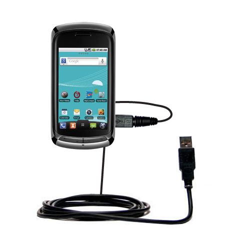 USB Cable compatible with the LG US760