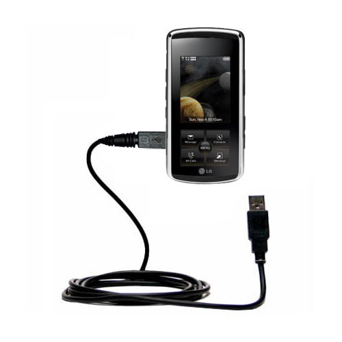 USB Cable compatible with the LG Venus