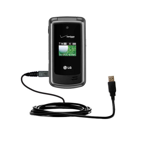 USB Cable compatible with the LG VX5500