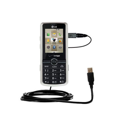 USB Cable compatible with the LG VX7100