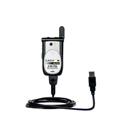USB Cable compatible with the Nextel i920 i930