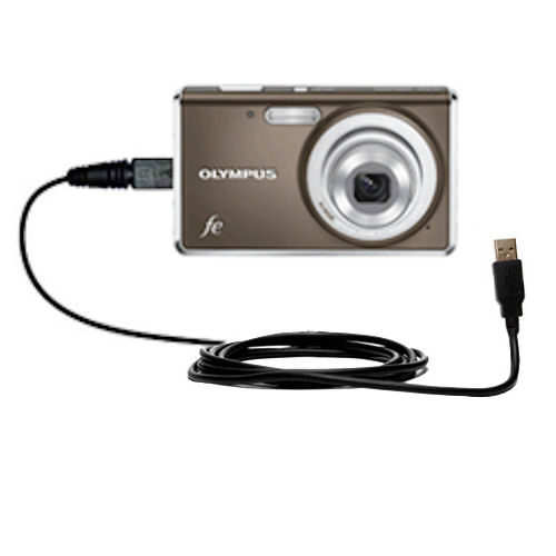 Quad 4-port wall charger with included tip for the Olympus Stylus-9010 Digital Camera a compact design with flip out prongs Uses TipExchange Technology to charge up to four devices simultaneously