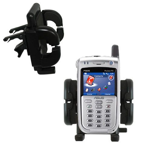 Vent Swivel Car Auto Holder Mount compatible with the Asus P505