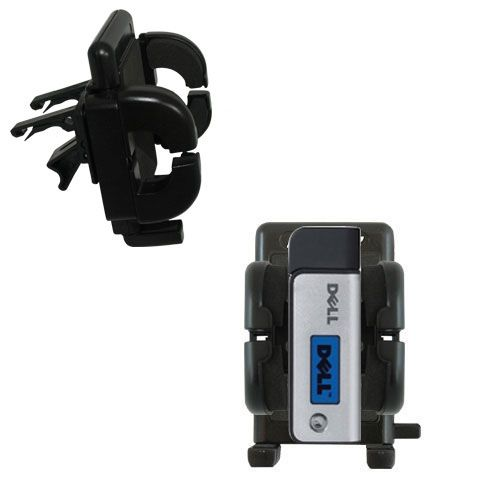 Vent Swivel Car Auto Holder Mount compatible with the Dell DJ Ditty