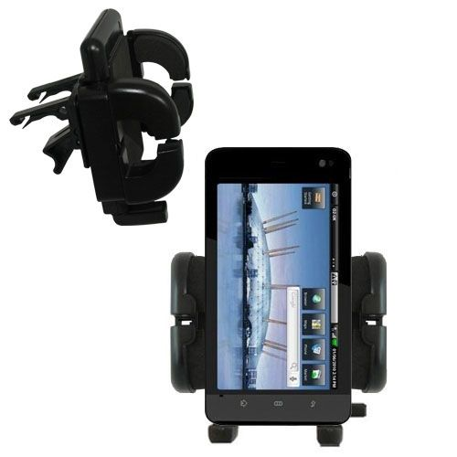 Vent Swivel Car Auto Holder Mount compatible with the Dell Streak 5