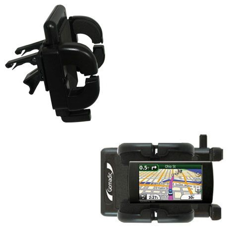 Vent Swivel Car Auto Holder Mount compatible with the Garmin 295W