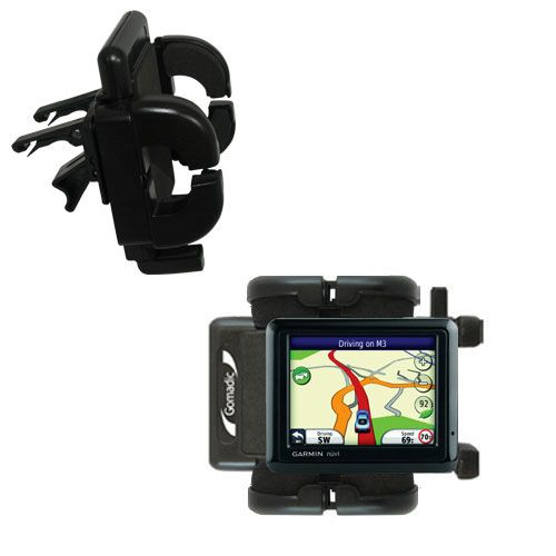 Vent Swivel Car Auto Holder Mount compatible with the Garmin Nuvi 1210