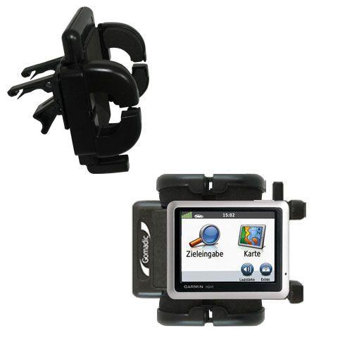 Vent Swivel Car Auto Holder Mount compatible with the Garmin Nuvi 1240