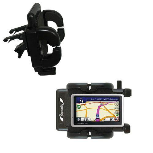 Vent Swivel Car Auto Holder Mount compatible with the Garmin Nuvi 1340T