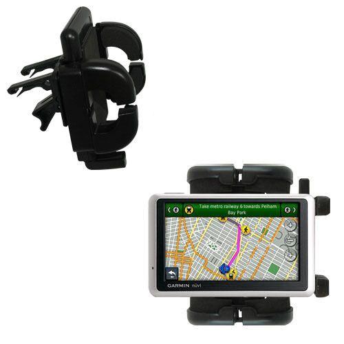 Vent Swivel Car Auto Holder Mount compatible with the Garmin Nuvi 1350