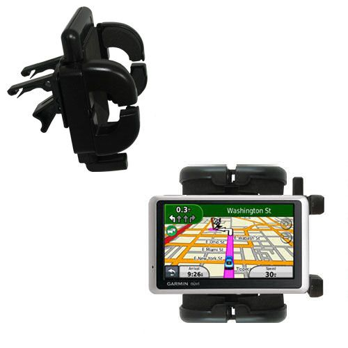 Vent Swivel Car Auto Holder Mount compatible with the Garmin Nuvi 1350T