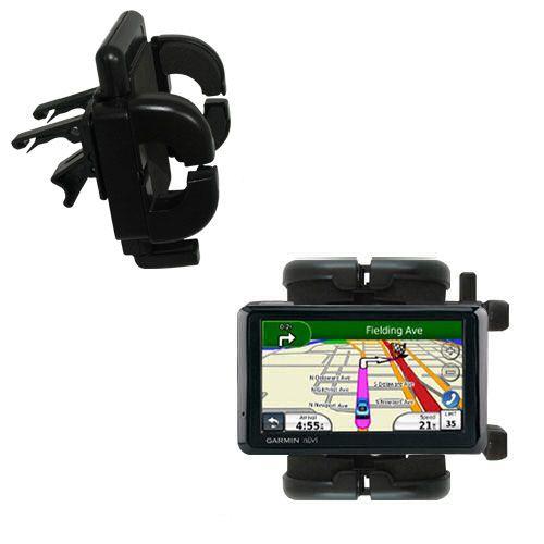 Vent Swivel Car Auto Holder Mount compatible with the Garmin Nuvi 1370T