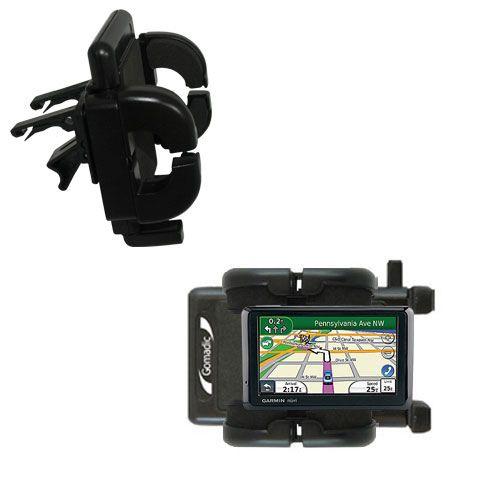 Vent Swivel Car Auto Holder Mount compatible with the Garmin Nuvi 1370Tpro