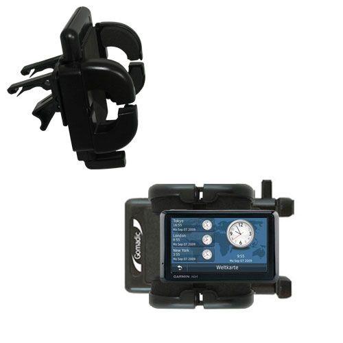 Vent Swivel Car Auto Holder Mount compatible with the Garmin Nuvi 1390Tpro