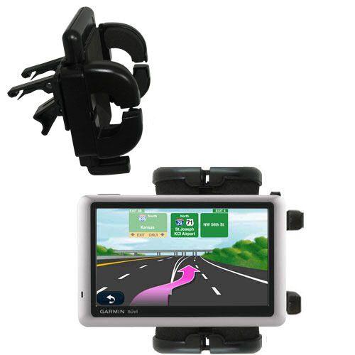 Vent Swivel Car Auto Holder Mount compatible with the Garmin Nuvi 1450