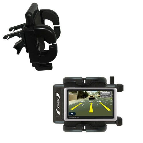 Vent Swivel Car Auto Holder Mount compatible with the Garmin Nuvi 1450T