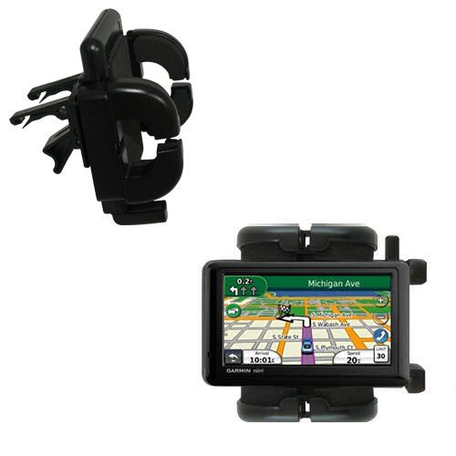 Vent Swivel Car Auto Holder Mount compatible with the Garmin Nuvi 1490T