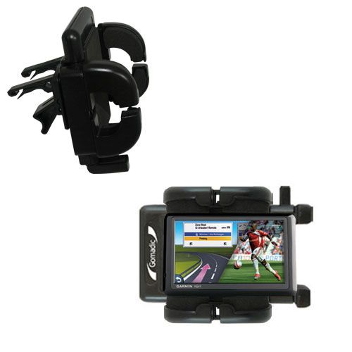 Vent Swivel Car Auto Holder Mount compatible with the Garmin Nuvi 1490Tpro