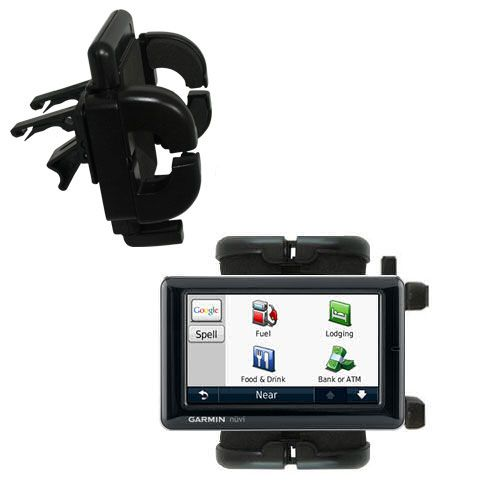 Vent Swivel Car Auto Holder Mount compatible with the Garmin Nuvi 1690 1695