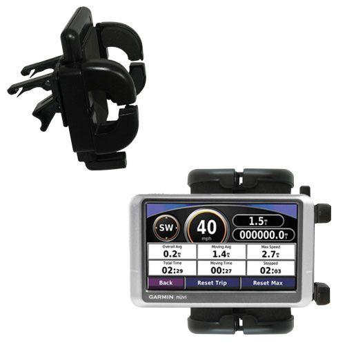 Gomadic Double Wall AC Home Charger suitable for the Garmin