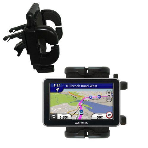 Vent Swivel Car Auto Holder Mount compatible with the Garmin Nuvi 2300 2310