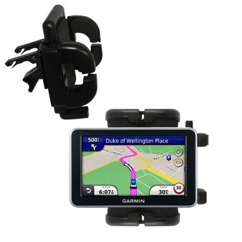 Vent Swivel Car Auto Holder Mount compatible with the Garmin Nuvi 2310