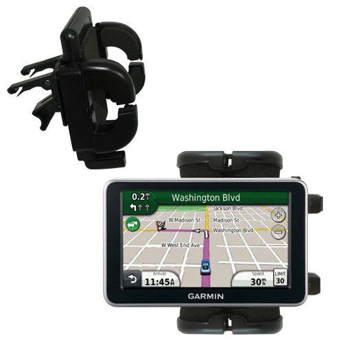 Vent Swivel Car Auto Holder Mount compatible with the Garmin Nuvi 2450