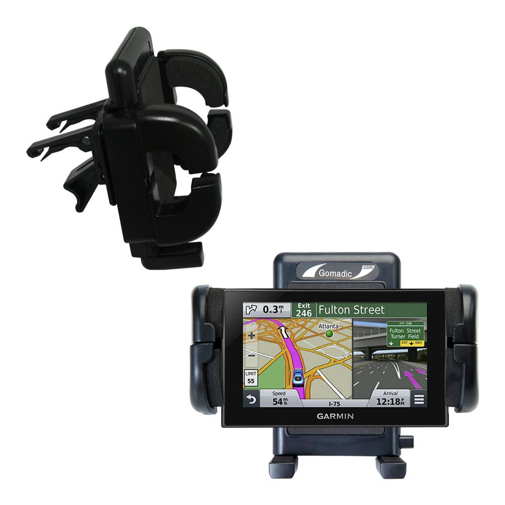 Vent Swivel Car Auto Holder Mount compatible with the Garmin nuvi 2539 / 2559 LMT